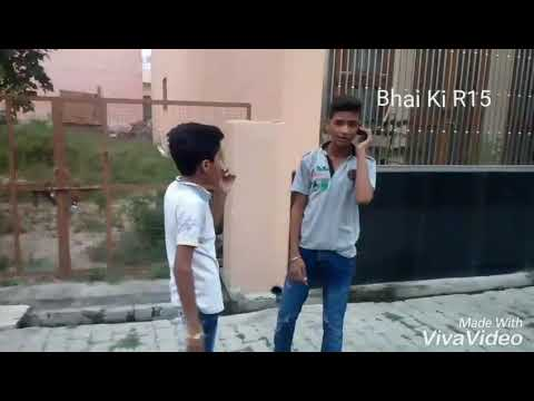 Comedy Five Boys Tushar Sharma