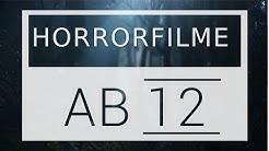 Top 4 gute Horrorfilme ab Fsk 12 / NIKWI