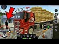 Truck Simulator 2018 Europe #14 - Truck Game Android gameplay