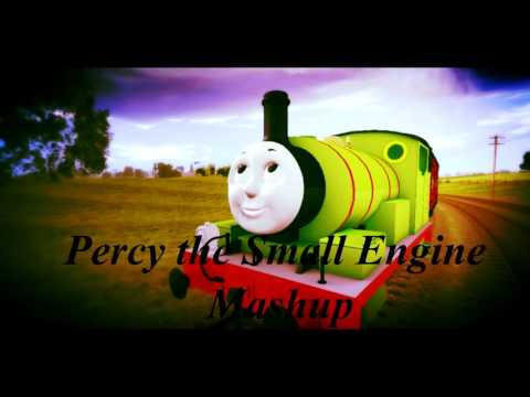Percy the Small Engine (Mashup)
