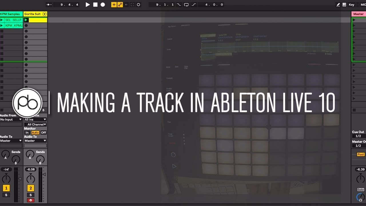How to Load Samples & Clips Into Ableton | It Still Works