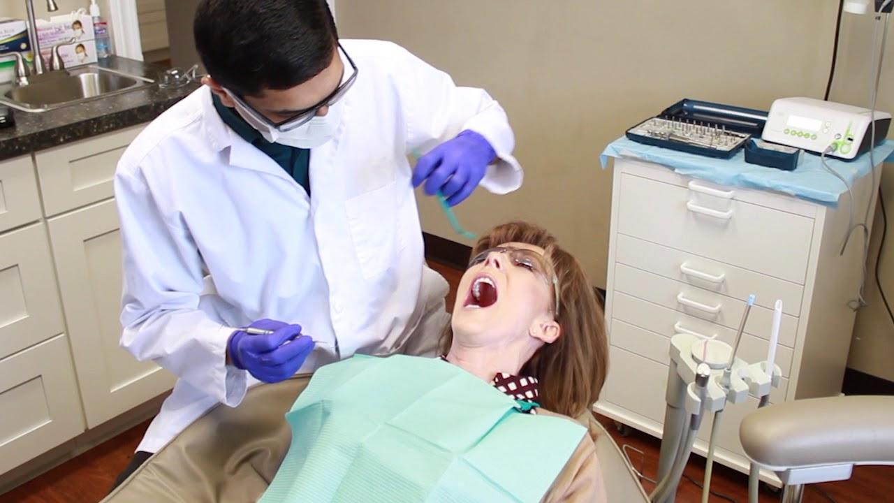 Home - Forreston Dental