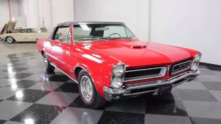 79 DFW 1965 GTO
