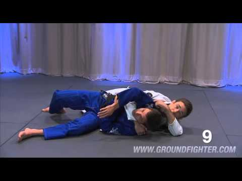 Ryan Hall Arm Triangles - Positions, Theory of Choking, Openings, Finishing, Troubleshooting, Drills