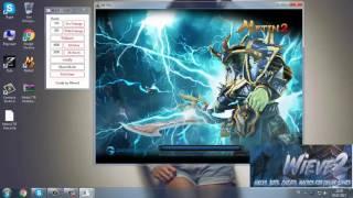 Metin2 TR  Steam  7x ProDamage Çekme Hilesi  Multihack 2017