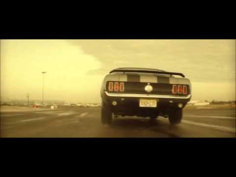 Ford Mustang Fourth Generation Wikipedia >> How John Wick Services His 1969 Ford Mustang Petroleum