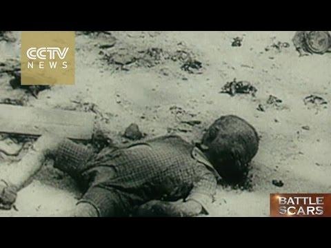 "Download Youtube: CCTVNEWS speaks to eyewitnesses of the ""Nanjing Massacre"