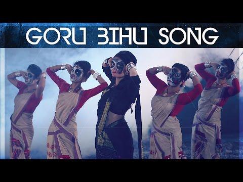 Axl Hazarika - Goru Bihu Song | EDM Folk Music | Assamese Song 2017