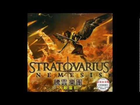 Stratovarius - Out Of The Fog