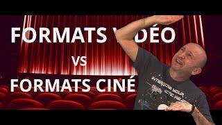 Formats ciné / Formats TV : les frères ennemis - Power! #75