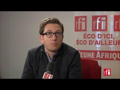 Jérémy Hodara, co-fondateur et co-dirigeant de Africa Internet Group (2)