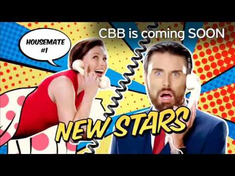 Celebrity Big Brother 2017 line-up REVEALED