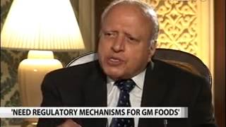 MS Swaminathan - On future of Indian agriculture
