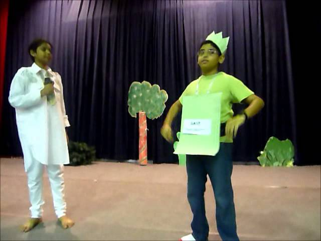 Earth Day 2013 Special Assembly | GIIS Balestier Campus, Singapore