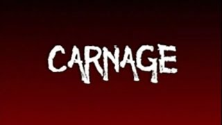 NoDQ CAW Season 2: Carnage