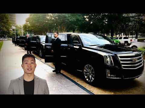 GET Global Executive Transportation - Limo Rental in Houston TX