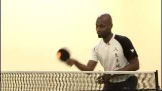 How To Smash In Table Tennis