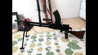 S&T 九六式軽機関銃