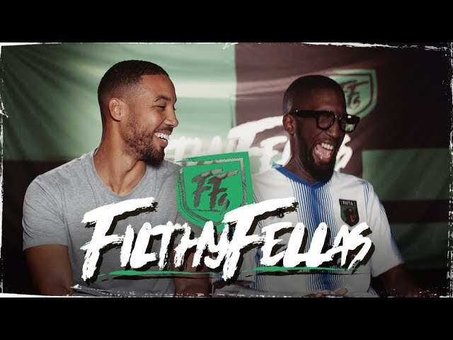 Notting Hill Carnival Stories, Man Utd 0-3 Spurs, Jesse Lingards Hair - #FilthyFellas