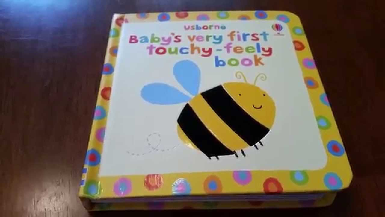 usborne books more baby