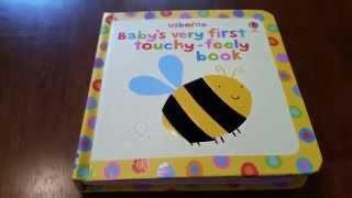 Usborne Books & More: Baby
