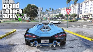 I TEST YOUR REAL CAR IN GTA 5 ! #35