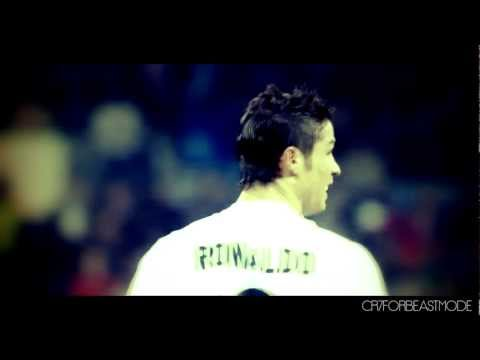 """Cristiano Ronaldo 