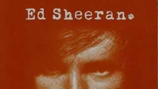 Ed Sheeran - Kiss Me (Alvin Wilson cover)