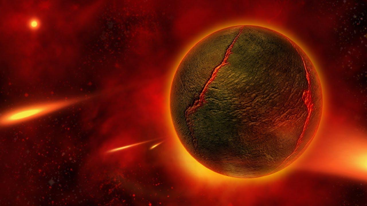 Der vergessene neunte Planet des 19. Jahrhunderts!