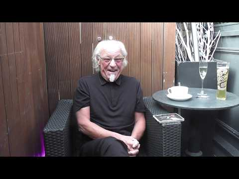 Martin Barre - 'Roads less travelled' - in conversation with Andy Rawll - Video Interview - Sept2018 Mp3