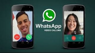whatsapp video calling latest feature