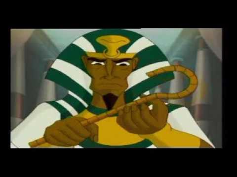 Kisah Nabi - Bayi Musa part 1