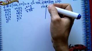 гдз математика 6 класс §5 Тарасенкова