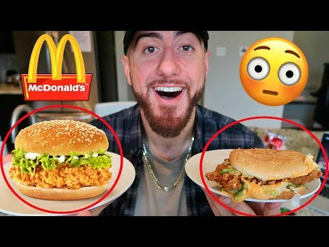 Fast Food Ads VS Reality Experiment!