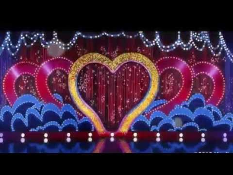 Moulin Rouge background footage scene en streaming
