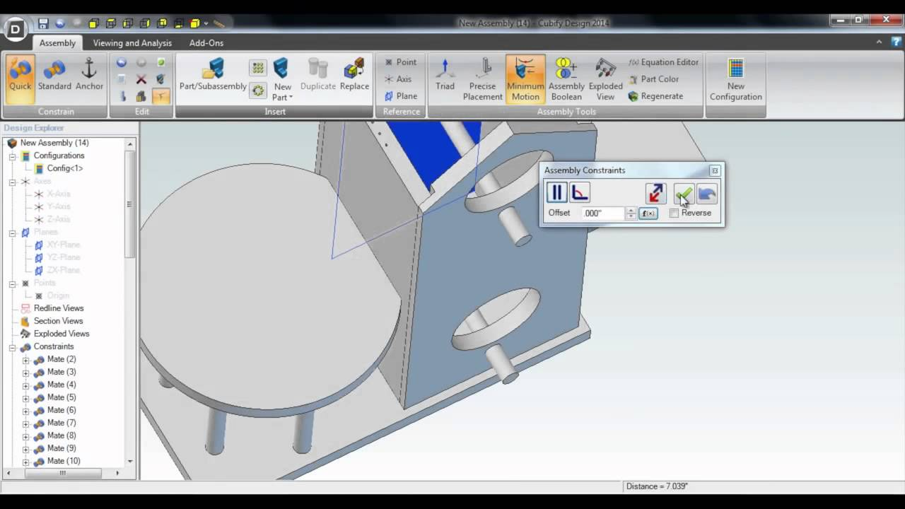 Software 3d Cubify Design Youtube