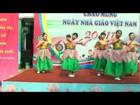 Sắc hoa Việt - Bốn 1 (2011-2012)