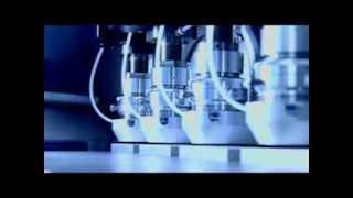 TRUMPF Faszination Laser: Die Geschichte des Lasers