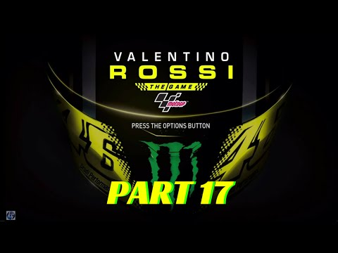 Valentino Rossi The Game MotoGP 16 - part 17 - RISKY BUSINES