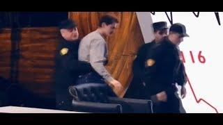 Муж Дианы Шурыгиной избил насильника в эфире Первого канала