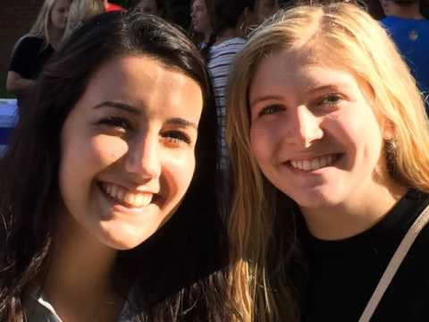 Post Birthright Israel : Students Continue To Be Involved At IU Hillel