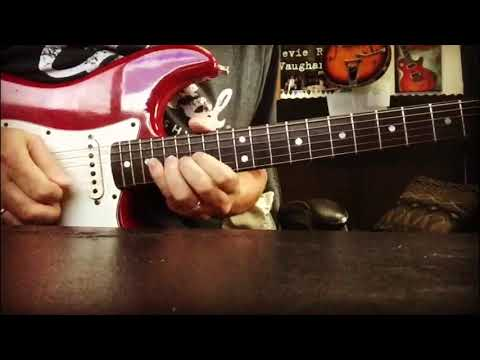 mark lavey - magic man - solos (heart)