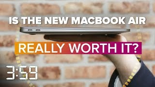 Is the new MacBook Air really worth it? (The 3:59, Ep. 486)