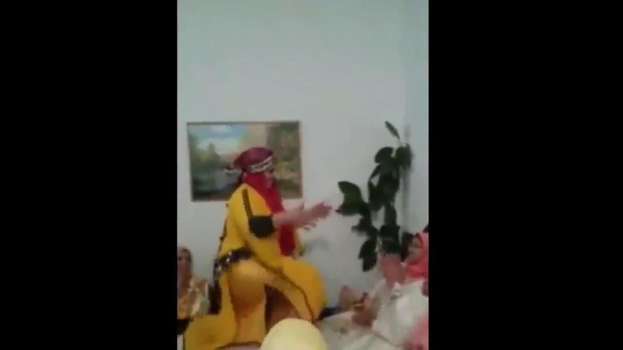 رقص مغربية مثيرة