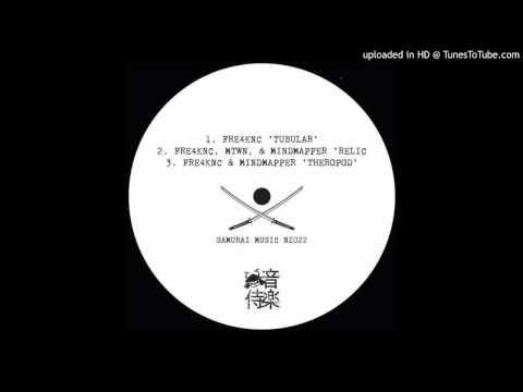 Fre4knc & Mindmapper - Theropod