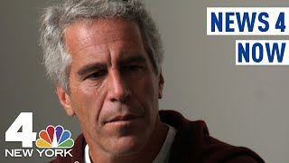 Jeffrey Epstein's Cause of Death Revealed | News 4 Now