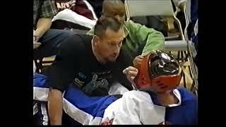 Mat Winsper v Alvin Mighty  WUMA circa 1994