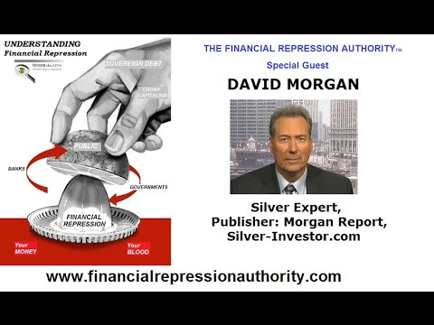 07 17 15 David Morgan talks SILVER w/FRA