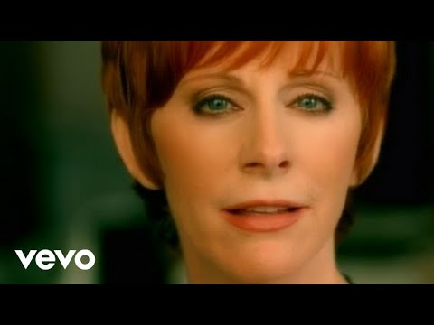 Reba McEntire - Sweet Music Man (Official Music Video)