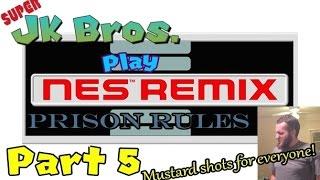 NES Remix Challenge Pt.  5: Al Pacino Time!